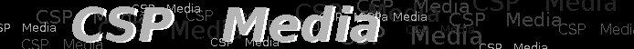 cspmedia.com Home Page